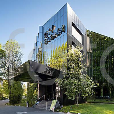 Architektur & Bau