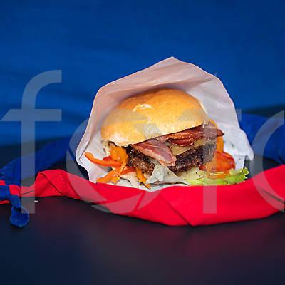 Pfadi-Hamburger
