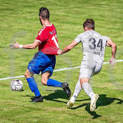 SC Cham - FC Aarau
